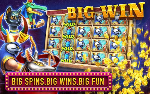 Slots Free-Vegas Win Casino777