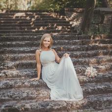 Wedding photographer Arina Aleksandrova (alexandrovaarina). Photo of 11.09.2014