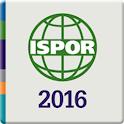 ISPOR 2016 icon