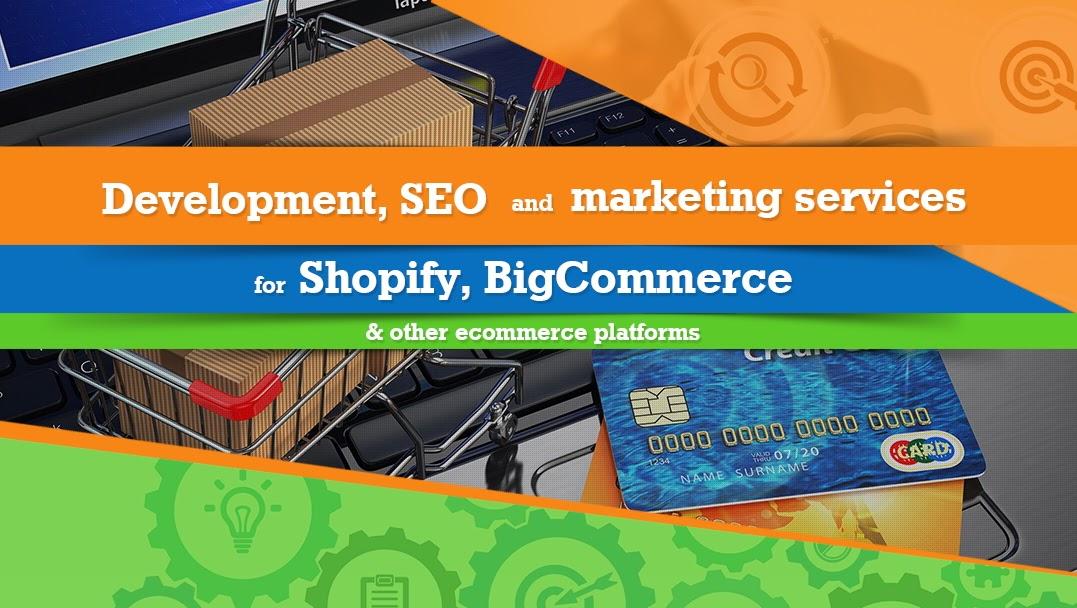 SpurIT eCommerce Software