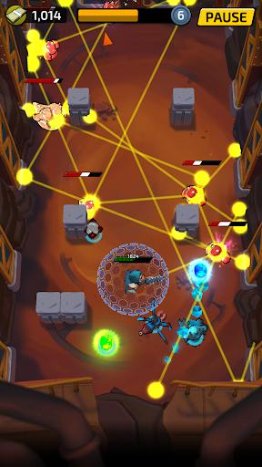 Code Triche Impossible Space - Offline Adventure apk mod screenshots 2