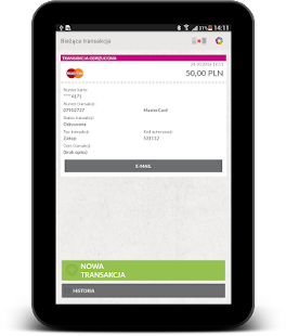 Paymax mPOS- screenshot thumbnail