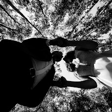 Wedding photographer Silviu-Florin Salomia (silviuflorin). Photo of 15.06.2018