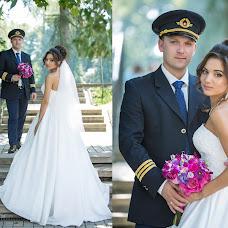 Wedding photographer Olesya Khazova (Hazova). Photo of 04.10.2016