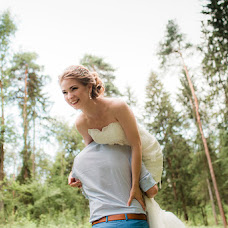 Wedding photographer Yuliya Remark (yuliaremark). Photo of 01.07.2016