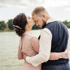 Wedding photographer Natalya Shvedchikova (nshvedchikova). Photo of 24.09.2018