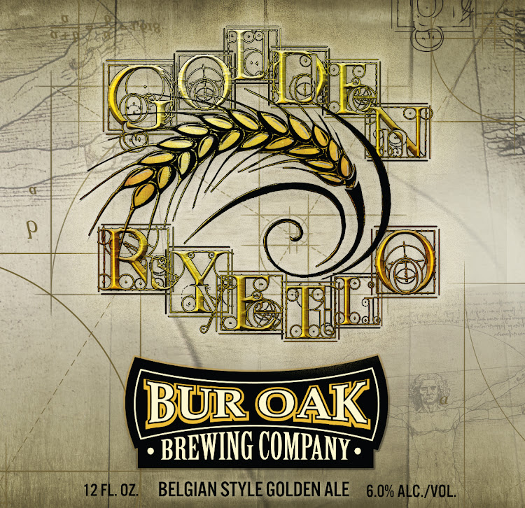 Logo of Bur Oak Golden Ryetio
