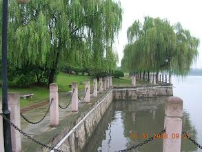 Photo: 义乌江边美景