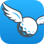 18Birdies: Golf GPS App icon