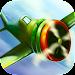Cartoon Plane - Sky Voyage 3D icon
