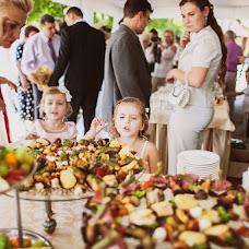 Wedding photographer Mykola Romanovsky (mromanovsky). Photo of 30.10.2013