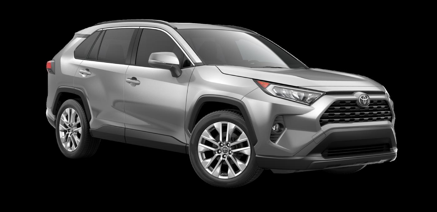 Toyota RAV 2019, бензин, 2 литра
