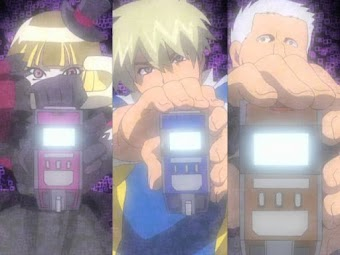 Digivice Meltdown!