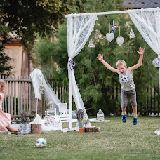 Wedding photographer Tomas Maly (tomasmaly). Photo of 30.07.2018