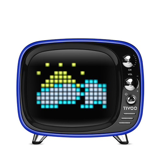 Loa Bluetooth Divoom - Tivoo - 1