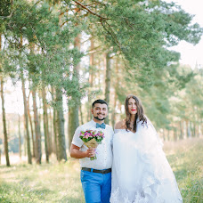 Wedding photographer Igor Ilinzer (igorilinzer). Photo of 27.01.2017