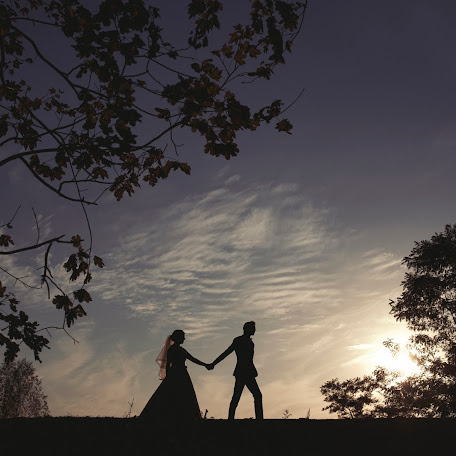 Wedding photographer Piotr Jakubowicz (jakubowicz). Photo of 23.01.2016