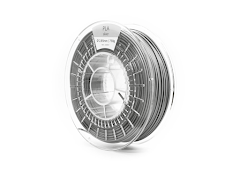 AprintaPro Silver PrintaMent PLA - 1.75mm (.75kg)