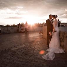 Wedding photographer David Muñoz (mugad). Photo of 16.07.2018