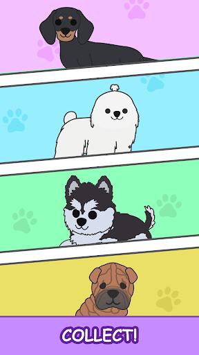 Merge Puppies screenshot 3