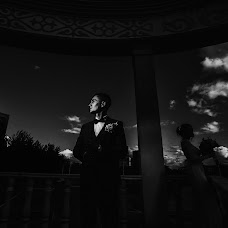 Wedding photographer Stas Levchenko (leva07). Photo of 19.09.2019