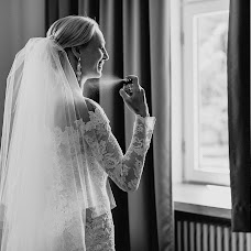 Wedding photographer Irina Lakman (kisiriska). Photo of 15.09.2017