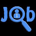 Government Job Alert icon