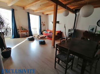 maison à Saint-Pierreville (07)