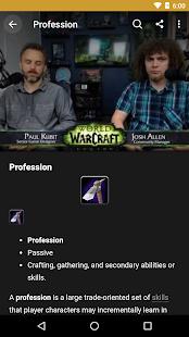 FANDOM for: World of Warcraft - náhled