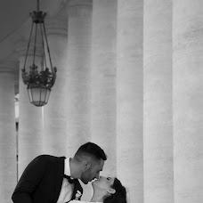 Wedding photographer Alessia Paradisi (paradisia). Photo of 21.01.2018