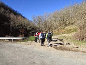 Photo: Camino del Santo