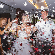 Wedding photographer Aleksandra Ciunchik (AlexandraTsi). Photo of 28.08.2014
