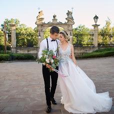 Wedding photographer Andrey Yakimenko (razrarte). Photo of 21.07.2017