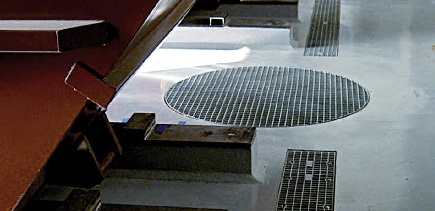 Drain et puisard de garage Alerte débouchage d'égouts alertedebouchagedegouts.com