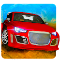 Multiplayer Car Racing Online icon