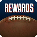 Chicago Football Rewards icon