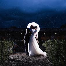 Wedding photographer Dario Dusio (orablu). Photo of 26.06.2018