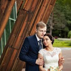 Свадебный фотограф Андрей Быков (Bykov). Фотография от 08.08.2018