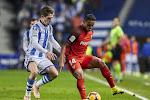 Officiel : une déception du FC Séville rejoint l'équipe de Mirallas