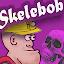 Skelebob – 2D horror action platformer icon