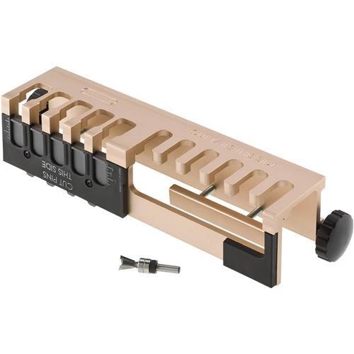 General Tools 861 Portable Aluminum Dovetail...