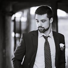 Wedding photographer Andrey Paranuk (Paranukphoto). Photo of 17.12.2016