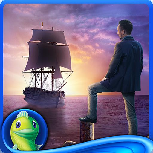 冒險App|秘宝探索:若返りの泉 LOGO-3C達人阿輝的APP