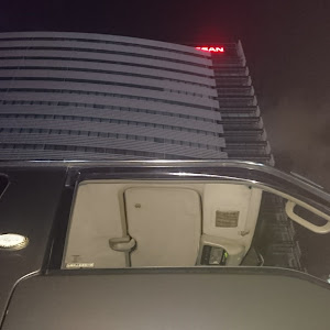 キャラバンコーチ AEGE24 ロイヤル VG30Eのカスタム事例画像 日本クラシックワンボックス保存協会さんの2018年12月08日23:43の投稿
