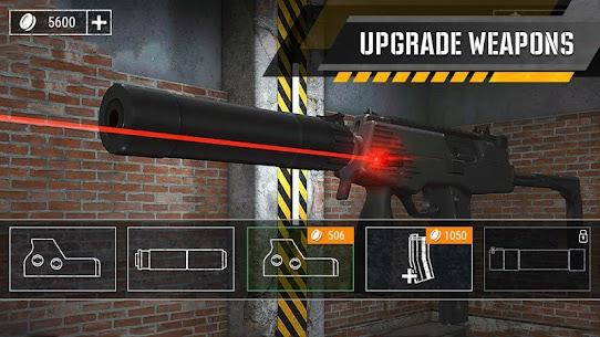 Gun Builder 3D Simulator 3