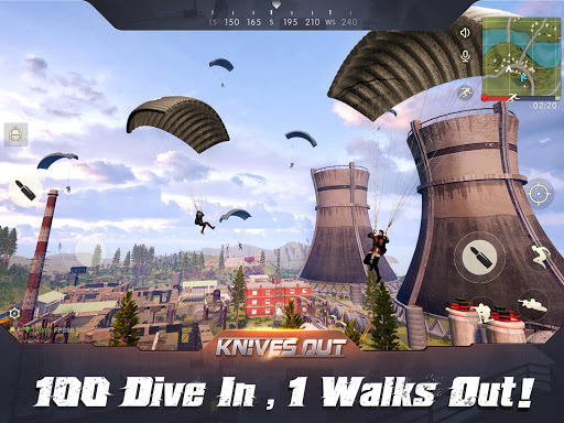 Knives Out 1.212.415162 screenshots 7