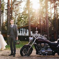 Wedding photographer Natalya Volkova (NatiVolk). Photo of 06.07.2018