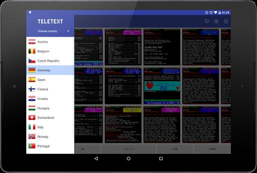 【免費新聞App】Teletext-APP點子