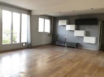 Appartement 3 pièces 70,16 m2