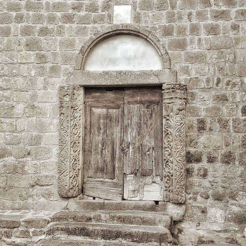 Porte dimenticate  di Tiburon64